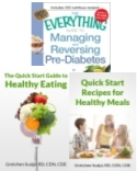 Pre-Diabetes Book